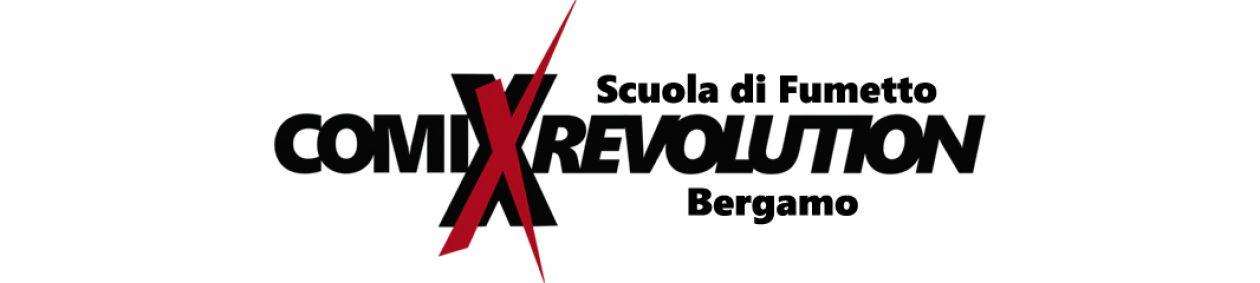 ComiXrevolution Scuola di Fumetto di Bergamo
